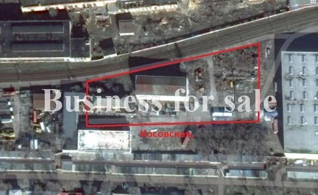продажа предприятия номер C-70529 в Малиновском районе, фото номер 1